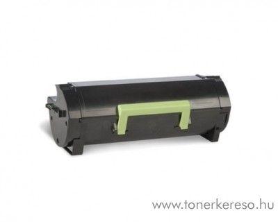 Lexmark MX410(602) eredeti black toner 60F2000