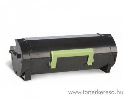 Lexmark MX410(602H) eredeti black toner 60F2H00