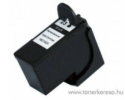 Lexmark no. 23 kompatibilis tintapatron GILX23