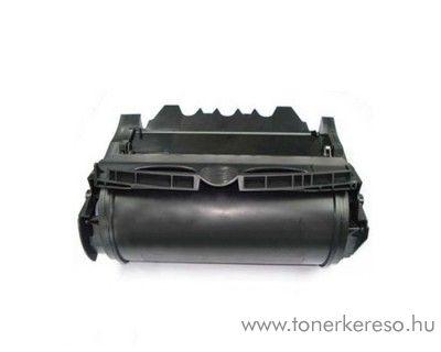Lexmark T640X utángyártott toner 64016HE 21000 oldal SP