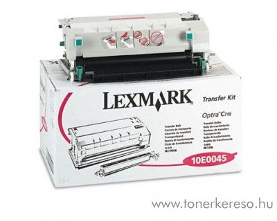 Lexmark Toner 10E0045 transfer kit