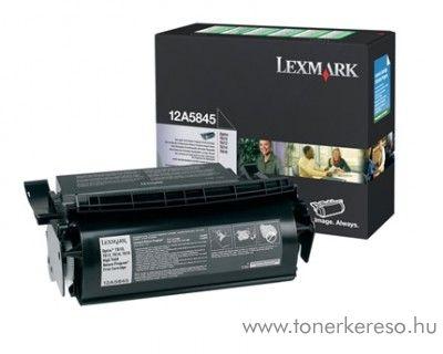 Lexmark Toner 12A5845 Lexmark Optra T614 lézernyomtatóhoz