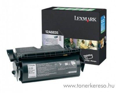 Lexmark Toner 12A6835 Lexmark Optra T520 lézernyomtatóhoz