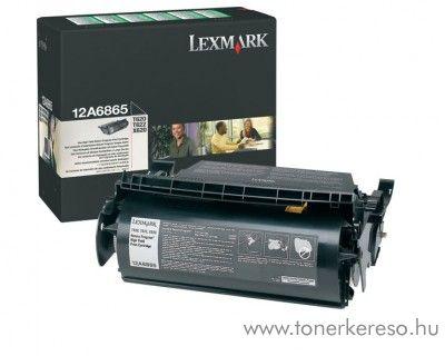 Lexmark Toner 12A6865 Lexmark T622in lézernyomtatóhoz