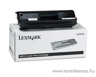 Lexmark Toner 14K0050 Lexmark W812tn lézernyomtatóhoz