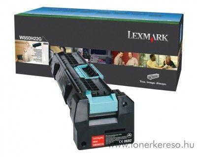 Lexmark W850 eredeti drum W850H22G