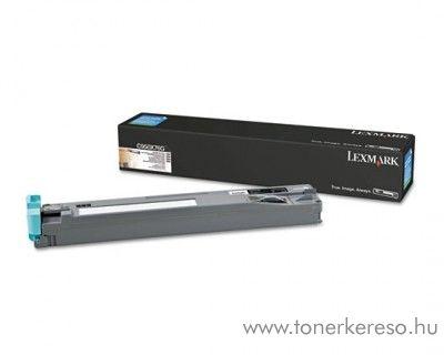 Lexmark X952de/X954de eredeti waste toner C950X76G Lexmark X952dte lézernyomtatóhoz