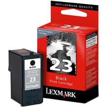 Lexmark tintapatron 18C1523 Lexmark Z1420 tintasugaras nyomtatóhoz