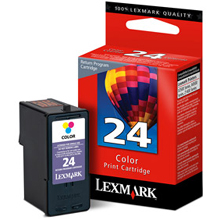 Lexmark tintapatron 18C1524 Lexmark Z1420 tintasugaras nyomtatóhoz
