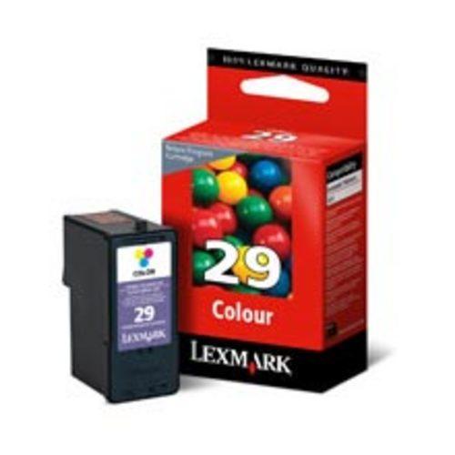 Lexmark tintapatron 18C1429E Lexmark X5070 tintasugaras nyomtatóhoz