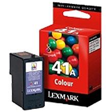 Lexmark tintapatron 18Y0141E Lexmark X4875 tintasugaras nyomtatóhoz