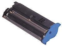 Minolta QMS 2200 toner Cyan (6000 oldal) Minolta QMS 2200 lézernyomtatóhoz