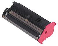 Minolta QMS 2200 toner Magenta (6000 oldal) Minolta QMS 2200 lézernyomtatóhoz