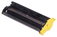 Minolta QMS 2200 toner Yellow (6000 oldal) Minolta QMS 2200 lézernyomtatóhoz