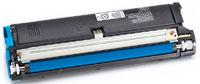 Minolta QMS 2300 toner Cyan (1500 oldal) Minolta QMS 2300 lézernyomtatóhoz