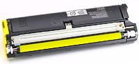 Minolta QMS 2300 toner Yellow (1500 oldal) Minolta QMS 2300 lézernyomtatóhoz