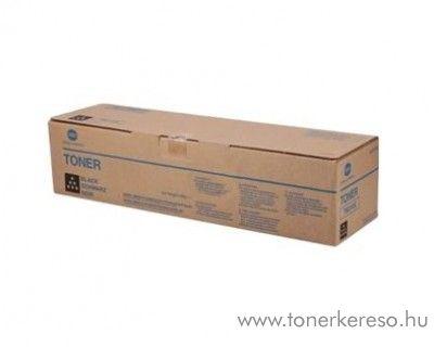 Minolta Bizhub 4050/4750 eredeti black toner A6VK01H Konica Minolta Bizhub 4750 fénymásolóhoz