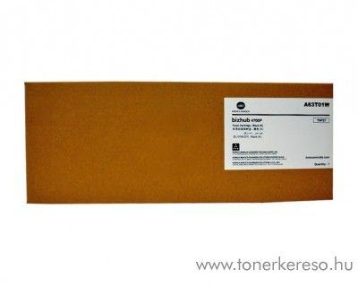 Minolta Bizhub 4700P (TNP37) eredeti black toner A63T01W Konica Minolta Bizhub 4700P lézernyomtatóhoz
