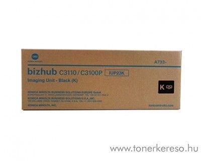 Minolta Bizhub C3110 (IUP23K) eredeti black drum A73303H Konica Minolta Bizhub C3110  fénymásolóhoz