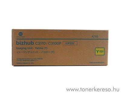 Minolta Bizhub C3110 (IUP23Y) eredeti yellow drum A73308H Konica Minolta Bizhub C3110  fénymásolóhoz