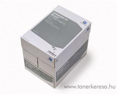 MINOLTA Fénymásolópapír Standard A/4 80 gr 2500 lap/csomag