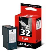 Lexmark tintapatron 18C0032 Lexmark X3300 tintasugaras nyomtatóhoz