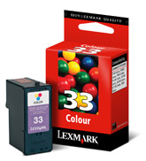 Lexmark tintapatron 18C0033