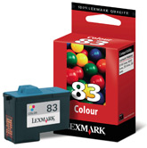 Lexmark tintapatron 18L0042 Lexmark Z55 tintasugaras nyomtatóhoz