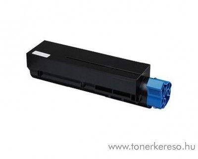 Oki B401/MB441 fekete utángyártott toner (44992402) SP