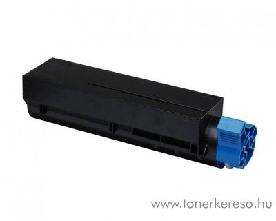 Oki B412dn/B432dn utángyártott fekete toner OBO45807102