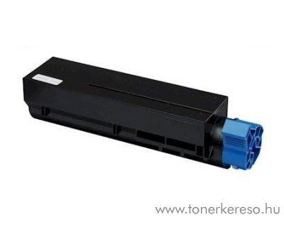 Oki B412dn/B432dn utángyártott fekete toner OBO45807106