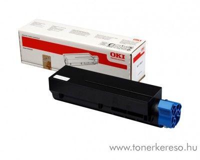 Oki B432dn/B512dn eredeti black toner 45807111 Oki B512dn lézernyomtatóhoz