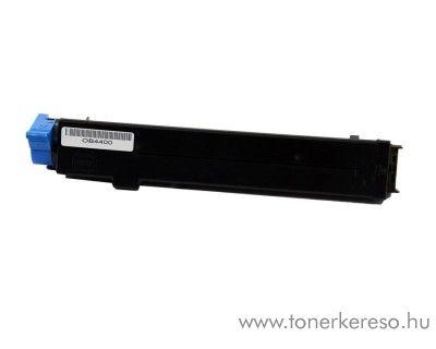 Oki B4400/4500/4600 fekete utángyártott toner SPB4400 OKI B4400 lézernyomtatóhoz