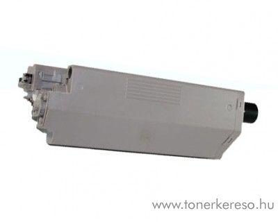 Oki C301/C321 utángyártott black toner SP