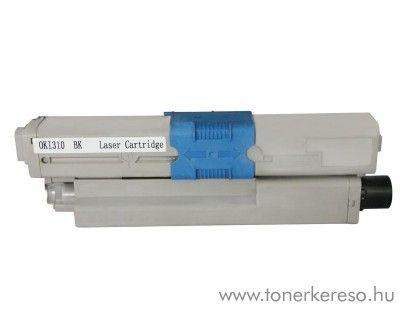 Oki C310/330/510/530 fekete utángyártott toner (44469803) SP Oki C530dn lézernyomtatóhoz