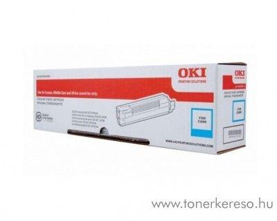 Oki MC853/MC873 eredeti cyan drum 44844471 Oki MC873dnct lézernyomtatóhoz