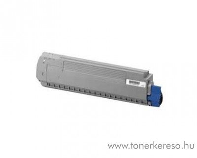 Oki MC853/MC873 eredeti magenta toner 45862838 Oki MC853dnv lézernyomtatóhoz