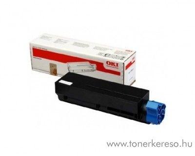 Oki MC873/MC873dn eredeti black toner 45862818 Oki MC873dn lézernyomtatóhoz
