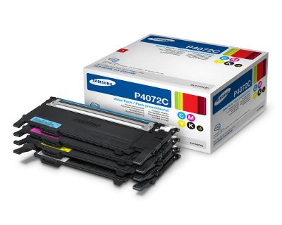 Samsung CLTP4072C - CLP-320/325 lézertoner kit Samsung CLX-3185FW lézernyomtatóhoz