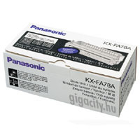 Panasonic KX-FA78A dobegység faxhoz (KX-FL501/FLM552/...)