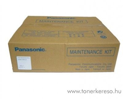 Panasonic DP1510 eredeti maintenance kit DQ-M18C12