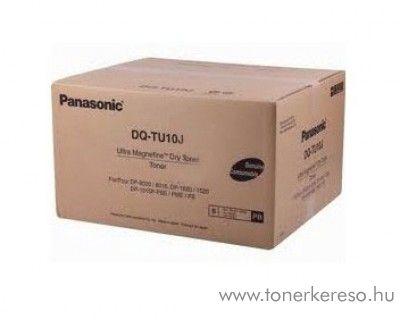 Panasonic DP1520 eredeti black toner DQ-TU10J