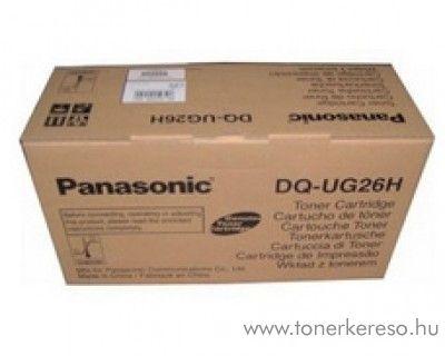 Panasonic DP180 eredeti black toner DQ-UG26H