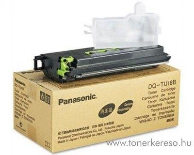 Panasonic DP2500 eredeti black toner DQ-TU18B