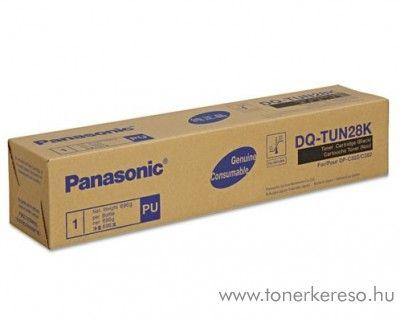 Panasonic DP-C262/322 eredeti black toner DQ-TUN28K