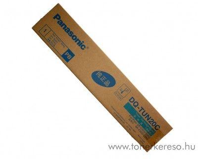 Panasonic DP-C262/322 eredeti cyan toner DQ-TUN20C