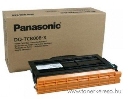 Panasonic DP-MB300 eredeti black toner DQ-TCB008-X
