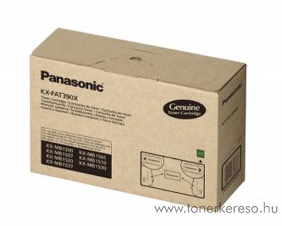 Panasonic KX-FAT390 eredeti faxtoner MB1500 1,5k