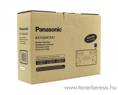 Panasonic KX-MB 2120/2130 eredeti drum KX-FAD473