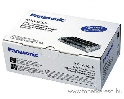 Panasonic KX-MC6020 eredeti color drum KX-FADC510